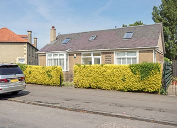 Thumbnail 4 bed detached bungalow for sale in 8 Boswall Green, Edinburgh