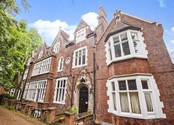 Thumbnail 3 bedroom flat for sale in New Dover Road, Canterbury, Kent, England