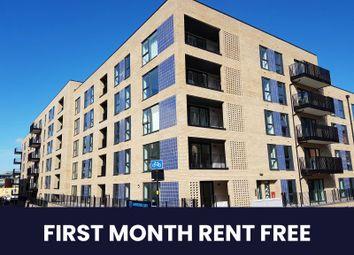 Thumbnail 1 bed flat to rent in Sherborne Quay, Sherborne Street, Birmingham