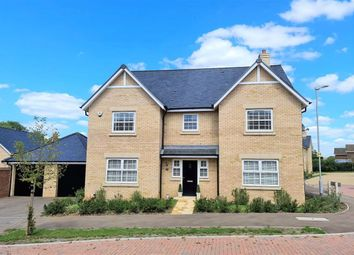 Thumbnail 5 bed detached house for sale in Friendship Lane, Wing, Leighton Buzzard