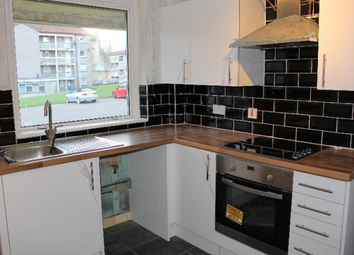 Thumbnail 2 bed flat to rent in Carbrook Street, Paisley, Renfrewshire, 2Nw