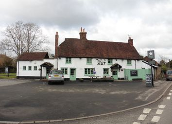 Thumbnail Pub/bar for sale in Petworth Road, Surrey: Witley