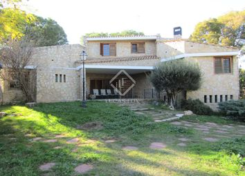 Thumbnail 4 bed villa for sale in Spain, Valencia, Valencia Inland, Godella / Rocafort, Val10257