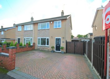 3 bed semi-detached house for sale in Stirling Avenue, Bawtry, Doncaster DN10
