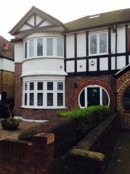 Thumbnail 4 bed terraced house to rent in Great West Road, Osterley, Isleworth