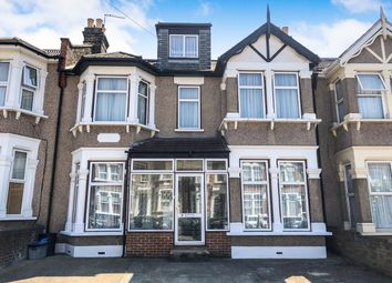 Thumbnail 8 bed terraced house for sale in Courtland Avenue, Ilford