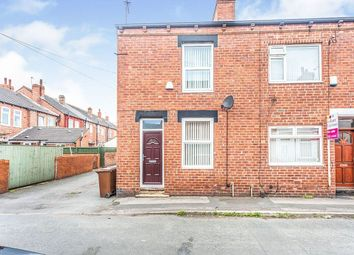 Thumbnail 2 bed terraced house to rent in Crowther Place, Castleford