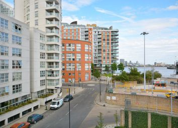 2 bed flat for sale in Horizon Tower, Canary Wharf E14