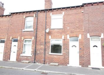 Thumbnail 2 bed terraced house to rent in Park View, Kippax, Leeds