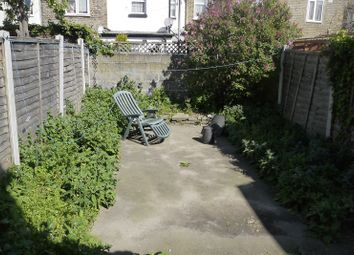 Thumbnail 3 bed terraced house to rent in Henderson Road, Forest Gate, London.