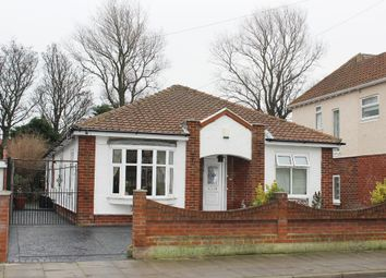 Thumbnail 3 bed detached bungalow for sale in Caledonian Road, Hartlepool