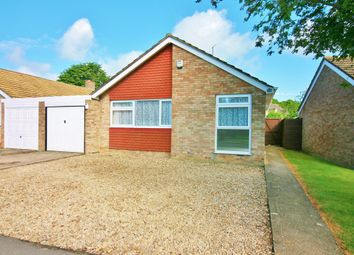 Thumbnail 3 bed detached bungalow for sale in Brasenose Drive, Kidlington