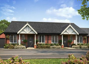 "Thumbnail 2 bed bungalow for sale in ""Lakenham"" at Caistor Lane, Poringland, Norwich"
