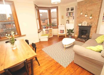 Thumbnail 2 bed flat to rent in Melvin Road, London