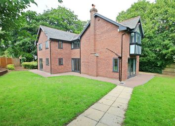 Thumbnail 5 bed detached house for sale in Seconds Away, Gooseberry Lane, Norton