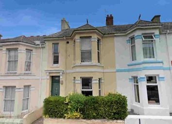 Thumbnail 1 bed flat for sale in Southern Terrace, Mutley