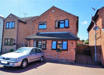 Thumbnail 3 bedroom detached house for sale in Ivy Grove, Kirkby In Ashfield