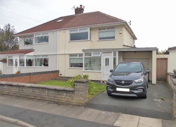 Thumbnail 3 bed semi-detached house for sale in Bleasdale Avenue, Aintree, Liverpool