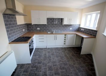 Thumbnail 1 bed semi-detached house to rent in Church Road, Ilfracombe
