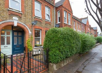 Thumbnail 2 bed flat for sale in Fleeming Road, London