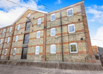 Thumbnail 2 bed flat for sale in Cullen Mill, Braintree Road, Witham