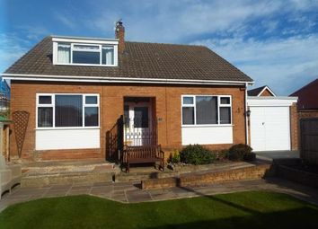 Thumbnail 4 bed bungalow for sale in Bentinck Road, Lytham St Annes, Lancashire, England