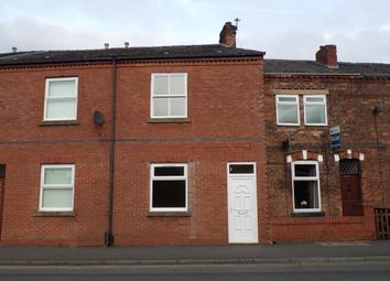 Thumbnail 2 bed terraced house for sale in Warrington Road, Ince, Wigan, Greater Manchester