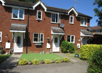 Thumbnail 2 bed end terrace house for sale in Dunsters Mead, Welwyn Garden City