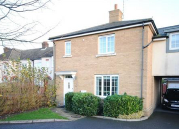 Thumbnail 3 bed link-detached house to rent in Chelmer Road, Springfield, Chelmsford
