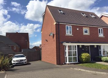 Thumbnail Detached house for sale in Somerset Walk, Broughton