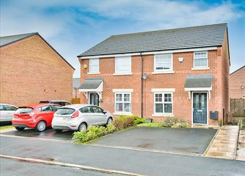 Thumbnail 3 bed property for sale in Cotton Meadows, Bolton
