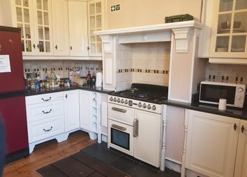 Thumbnail End terrace house to rent in Scawen Road, London