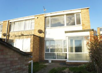 Thumbnail 3 bed semi-detached house to rent in Earls Mead, Stapleton, Bristol