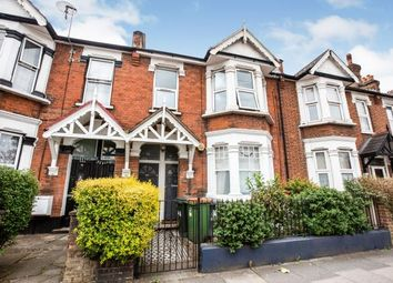 2 bed maisonette for sale in Burges Road, London E6