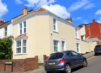 Thumbnail 3 bed end terrace house for sale in West View Road, The Chessels, Bristol