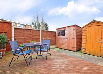 Victor Close, Hornchurch, Essex RM12. 3 bed maisonette