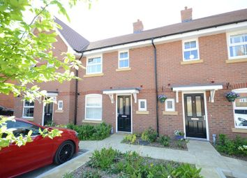 Thumbnail 3 bed terraced house to rent in Whitethorn, Shinfield, Reading