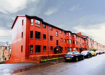 Thumbnail 2 bed flat for sale in Camphill Avenue, Shawlands, Glasgow