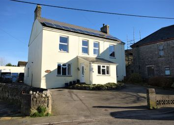5 bed property for sale in Central Treviscoe, St. Austell PL26