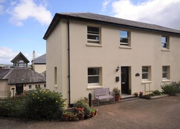 Thumbnail 2 bed semi-detached house for sale in 9 Plas Ystrad, Johnstown, Carmarthen