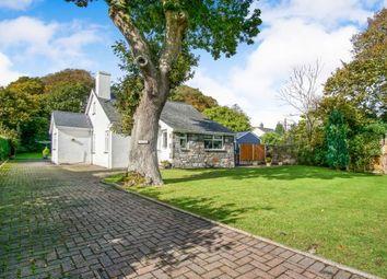 Thumbnail 3 bed bungalow for sale in Ffordd Y Glyn, Llanbedrog, Pwllheli, Gwynedd
