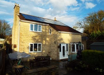 Thumbnail 5 bed detached house for sale in Dalimore Lane, Nunney, Frome
