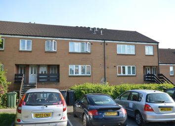 Thumbnail 2 bedroom flat for sale in Caldicot Close, Willsbridge