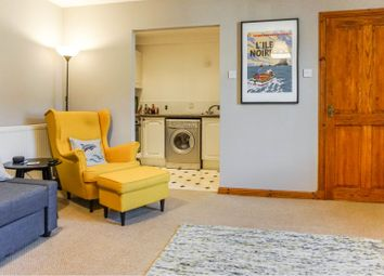 Thumbnail 1 bed flat for sale in Cumming Street, Forres