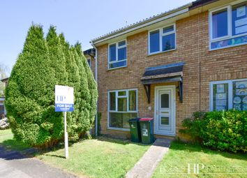 Thumbnail 3 bed terraced house for sale in Payne Close, Crawley