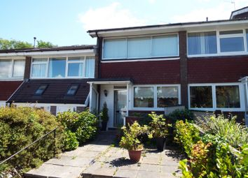 2 bed terraced house for sale in 87 Castle Acre, Norton, Mumbles, Swansea SA3