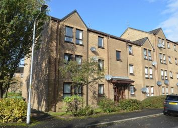 Thumbnail 2 bed flat for sale in Hartfield Court, Dumbarton