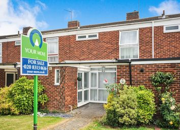 Thumbnail 3 bed terraced house for sale in Hayesford Park Drive, Bromley