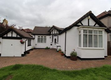 Thumbnail 3 bed detached bungalow for sale in Wells Road, Whitchurch, Bristol