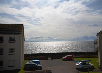 Thumbnail 2 bed flat for sale in Harbour Point, Saltcoats